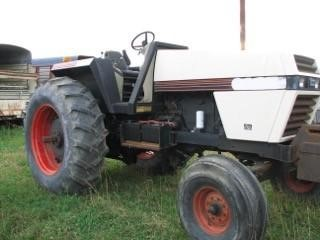 J.I. Case 2094 Tractor