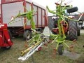 2017 Claas Volto 52T Tedder