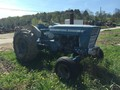 1972 Ford 5000 Tractor