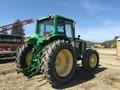 John Deere 7220 Tractor
