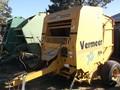 Vermeer 554XL Round Baler