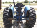 Long 360 Tractor