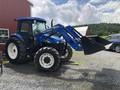 2008 New Holland TD95D 40-99 HP
