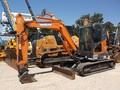 2013 Doosan DX63-3 Excavators and Mini Excavator
