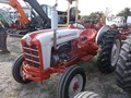 1954 Ford 841 40-99 HP