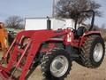2009 Mahindra 6530 40-99 HP
