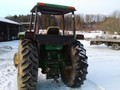 John Deere 4040 Tractor