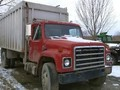 1983 International S1900 Semi Truck