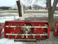 2011 Farm King Y960 Snow Blower