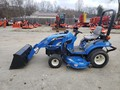 2006 New Holland TZ25DA Under 40 HP