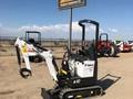 2017 Bobcat E10 Excavators and Mini Excavator