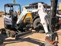 2019 Bobcat E26 Excavators and Mini Excavator