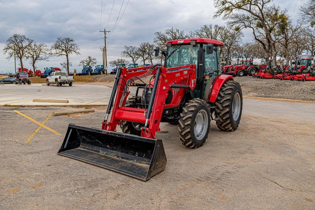 2019 TYM T754 Tractor