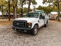2008 Ford F350 SD Pickup