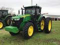 2018 John Deere 7250R Tractor
