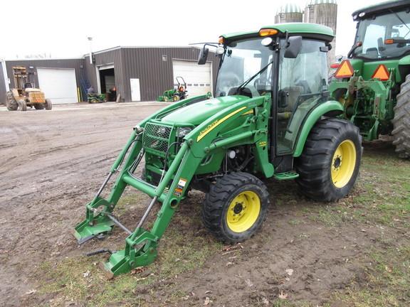 2011 John Deere 4720 Tractor