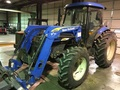 New Holland TD5050 40-99 HP