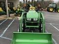 John Deere 3032E Tractor