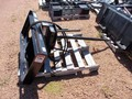 2015 WORKMASTER 908 Loader and Skid Steer Attachment