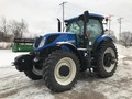 2020 New Holland T7.260 175+ HP