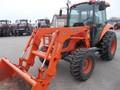 2013 Kubota M7040 40-99 HP