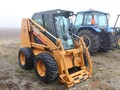 Case 450 Skid Steer