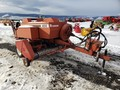 1989 Hesston 4650 Small Square Baler