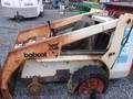1991 Bobcat 753 Skid Steer