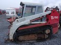 Takeuchi TL150 Skid Steer