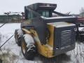New Holland LS190 Skid Steer