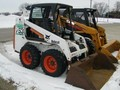 1999 Bobcat 753 Skid Steer