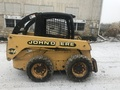 2000 John Deere 240 Front End Loader
