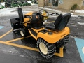 2015 Cub Cadet XT3 GSE Lawn and Garden