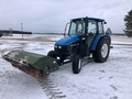 2000 New Holland TL90 40-99 HP