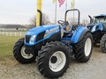 New Holland T5.120 100-174 HP