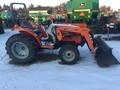 2005 AGCO ST34A Under 40 HP