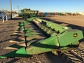 John Deere 1253A Corn Head