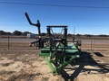 2009 Frontier BC1108 Bale Wagons and Trailer