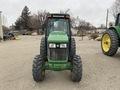 2015 John Deere 5101EN Tractor