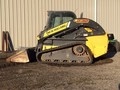 2014 New Holland C232 Skid Steer