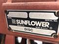 Sunflower 1543-33 Disk