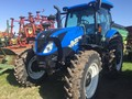 2015 New Holland T6.180 100-174 HP
