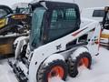 2018 Bobcat S450 Skid Steer