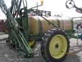 Great Plains TS1000PH Pull-Type Sprayer