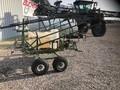 Top Air ATV Pull-Type Sprayer