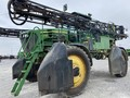 2012 John Deere 4730 Self-Propelled Sprayer
