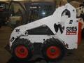 2009 Bobcat S205 Skid Steer