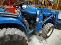 2000 New Holland 1725 Under 40 HP