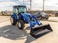 2019 New Holland Boomer 50 40-99 HP