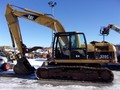 Caterpillar 320CL Excavators and Mini Excavator